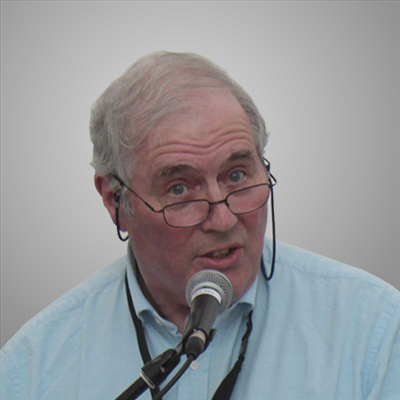 John Vaughan Neil