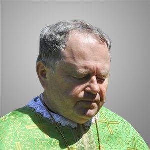 Mons. Vladimír Skyba