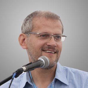 o. Dominik Markoš
