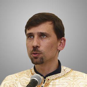 o. Igor Cingeľ