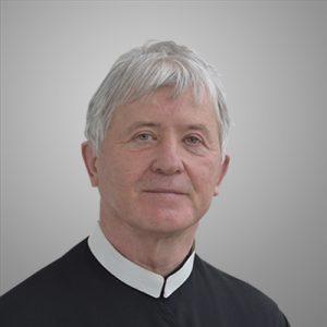 o. Michal Zamkovský, CSsR