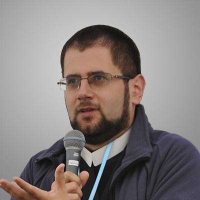 o. Jozef Mihok, CsSR