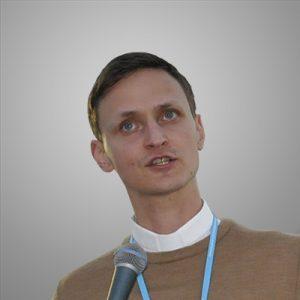o. Peter Olas