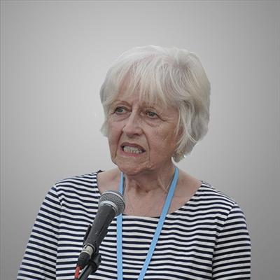 Pauline Edwards